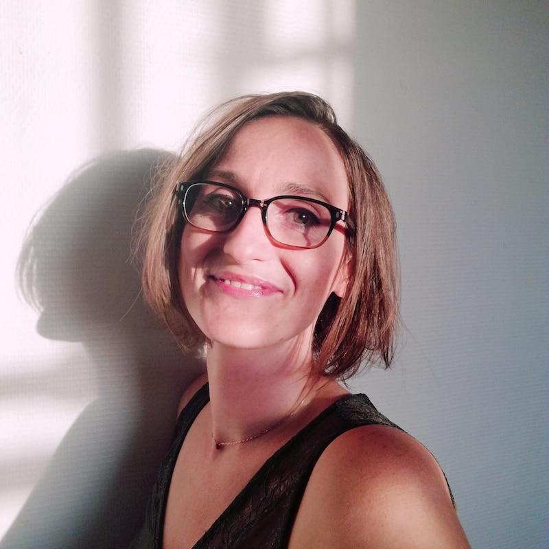 Claire Camille Dabin, rédactrice Web