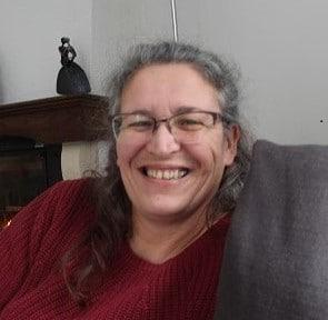 Magali Laguillaumie