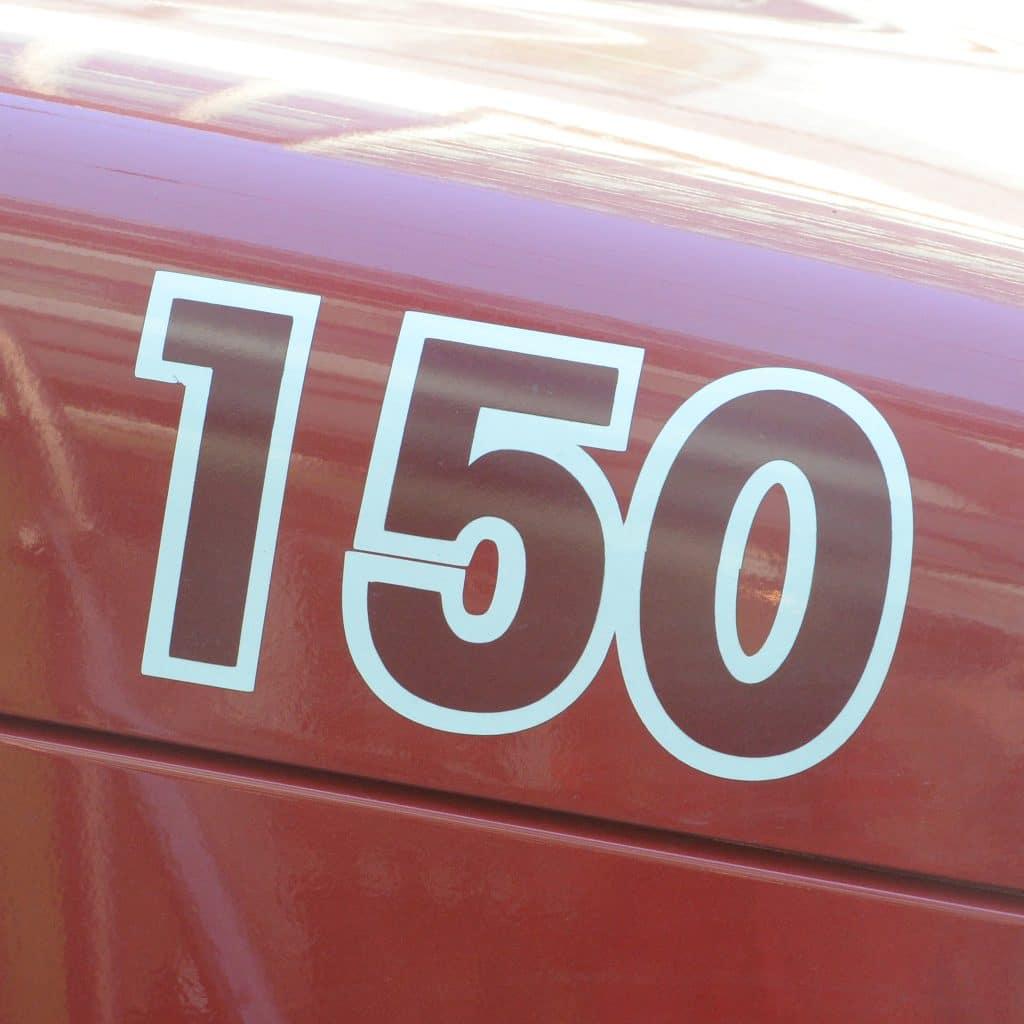 nombre 150