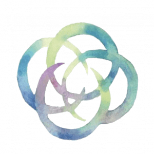 logo aquarelle